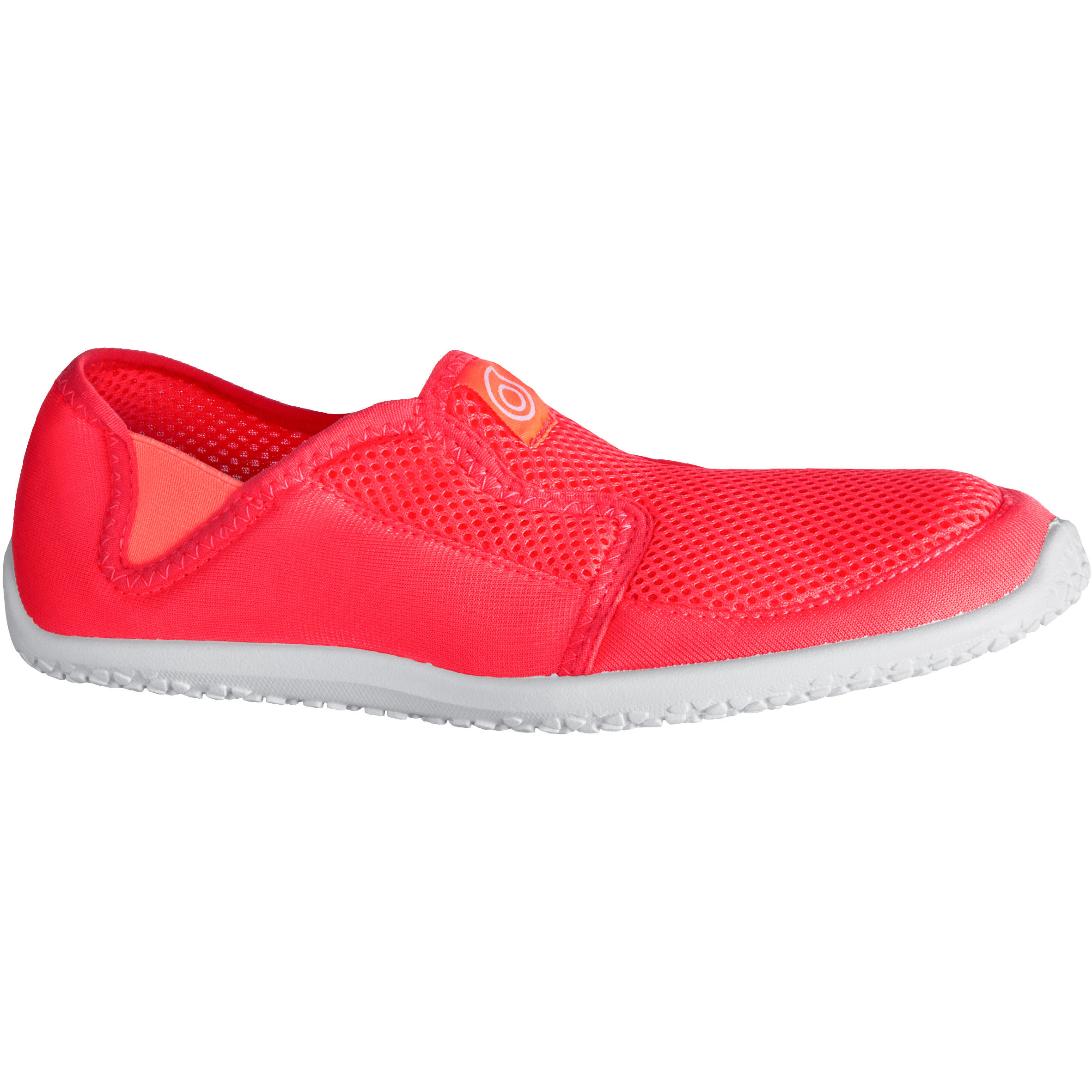 Aquashoes zapatillas acuáticas 120 adulto rosa