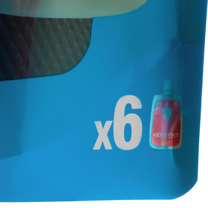 Boisson isotonique dosette ISO CONCENTRATE 6x43ml - 1237325