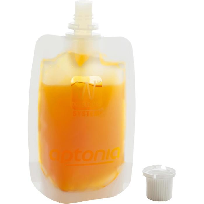 Boisson isotonique dosette ISO orange 6x43ml