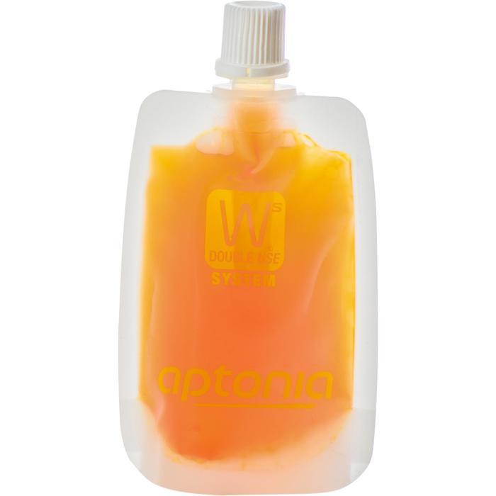 Zakjes voor isotone sportdrank ISO sinaasappel 6x 43 ml
