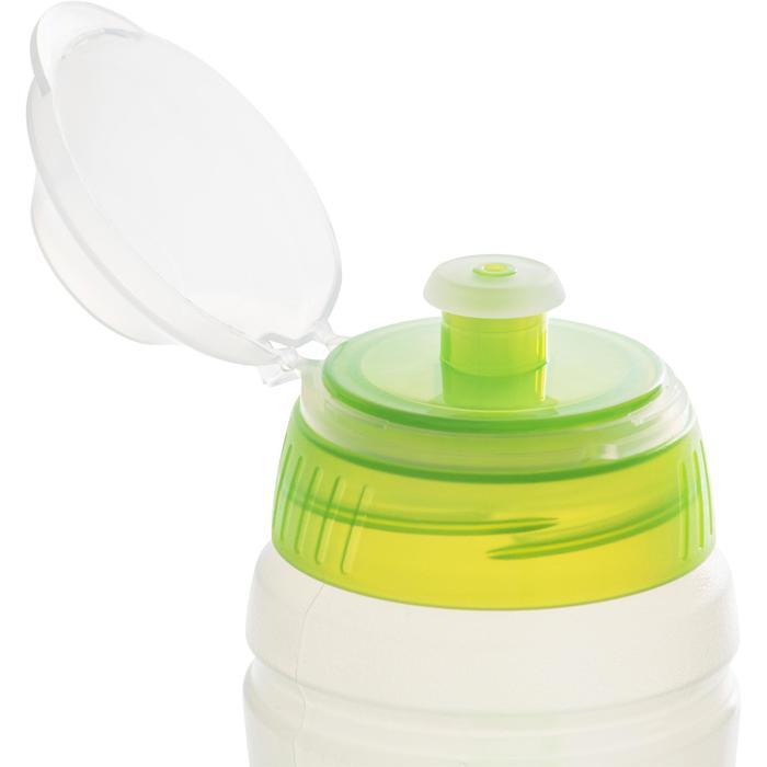 Sportbidon groen 600 ml
