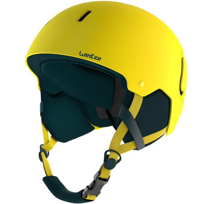 Casque de ski et de snowboard enfant Feel 400 JR - 1237490