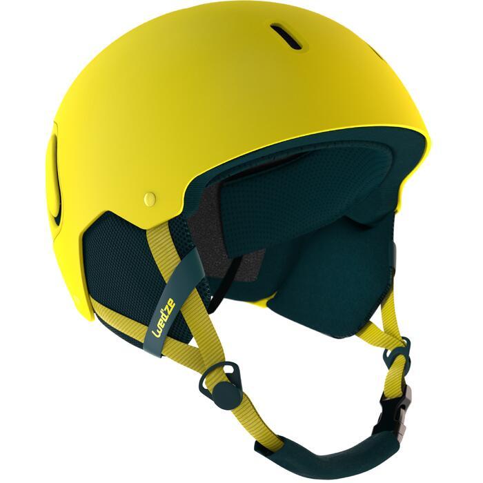 Casque de ski et de snowboard enfant Feel 400 JR - 1237493