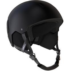 Casco de esquí y de snowboard Feel 400 negro