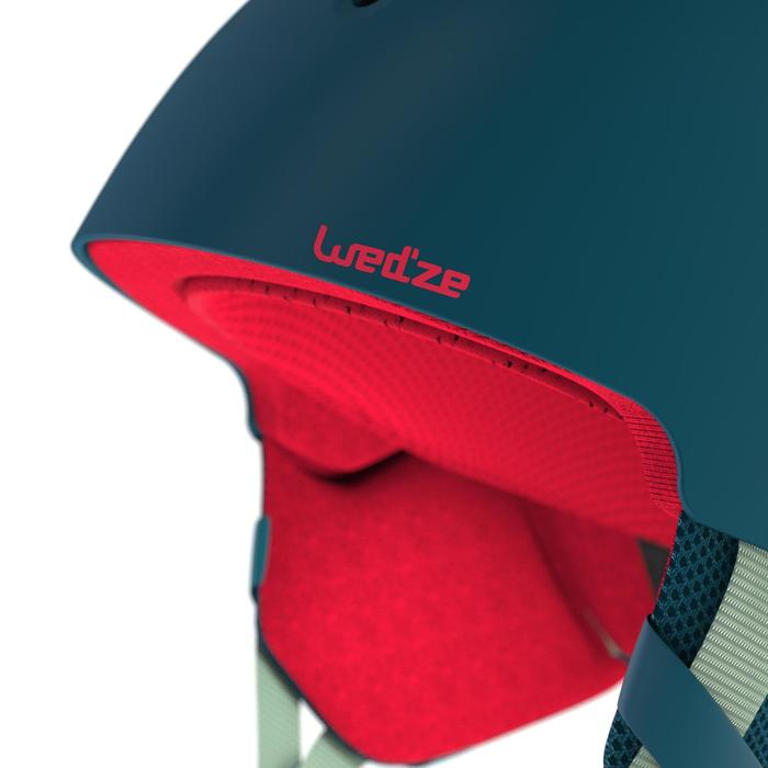Casque de ski et de snowboard enfant Feel 400 JR - 1237517