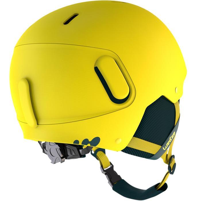 Casque de ski et de snowboard enfant Feel 400 JR - 1237519