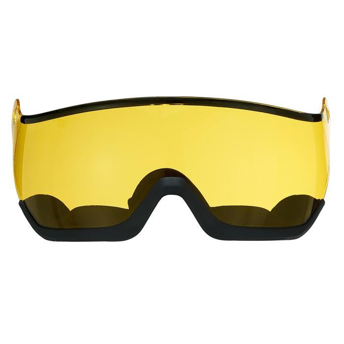 Visière de casque de ski et snowboard adulte Visière H350 S1. - 1237539