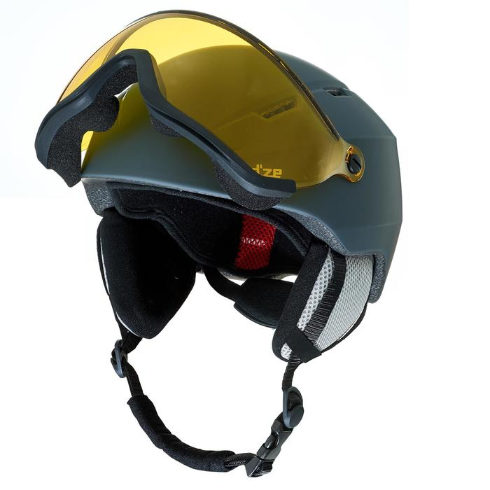 Visière de casque de ski et snowboard adulte Visière H350 S1. - 1237540