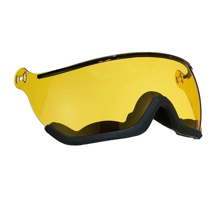 Visière de casque de ski et snowboard adulte Visière H350 S1. - 1237541