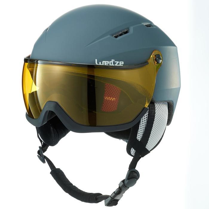 Visière de casque de ski et snowboard adulte Visière H350 S1.
