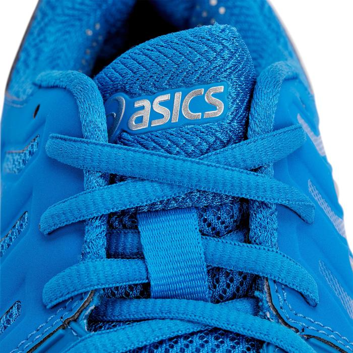 CHAUSSURES DE TENNIS ENFANT ASICS GEL RESOLUTION JR BLEU - 1237634