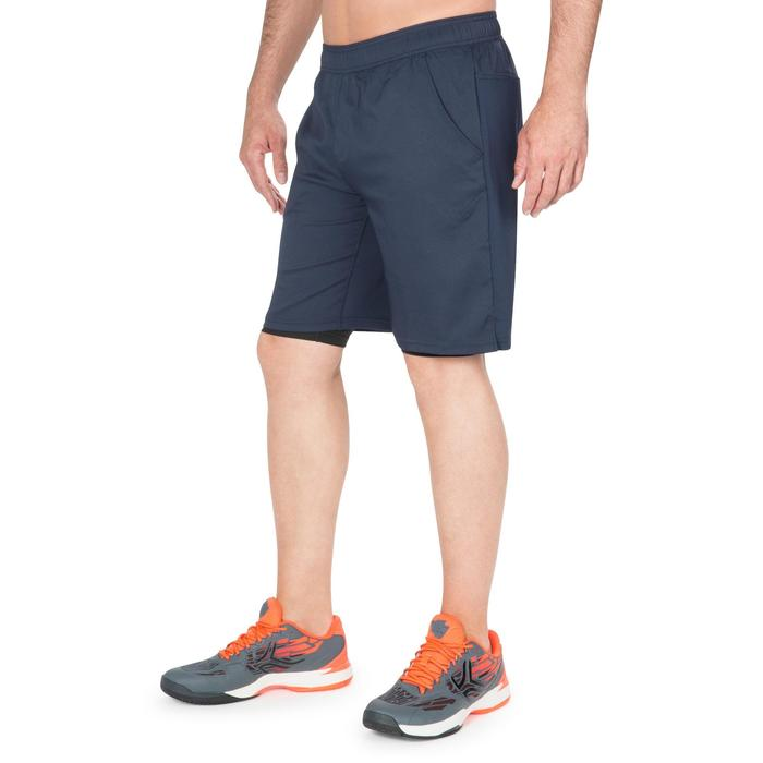 Thermic 500 Shorts - Navy Blue