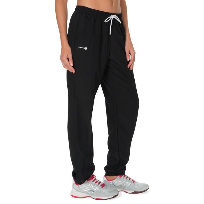 女性基礎快乾系列 100運動褲-黑色