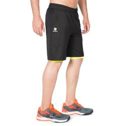 Thermic 500 Shorts - Black/Yellow