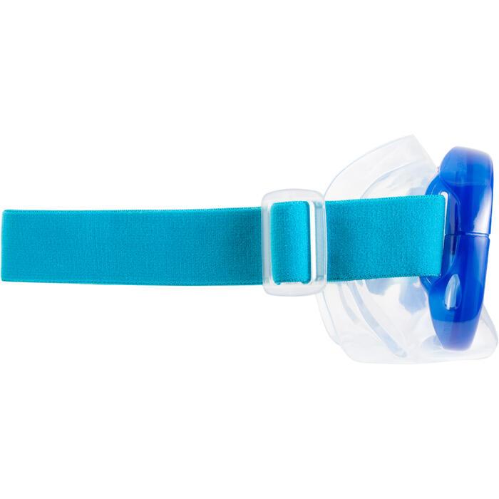 Masque de snorkeling 520 - 1237709