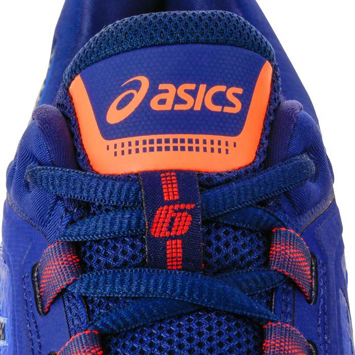 Hardloopschoenen anti pronatie heren Asics GEL GT 2000 6 blauw - 1237774