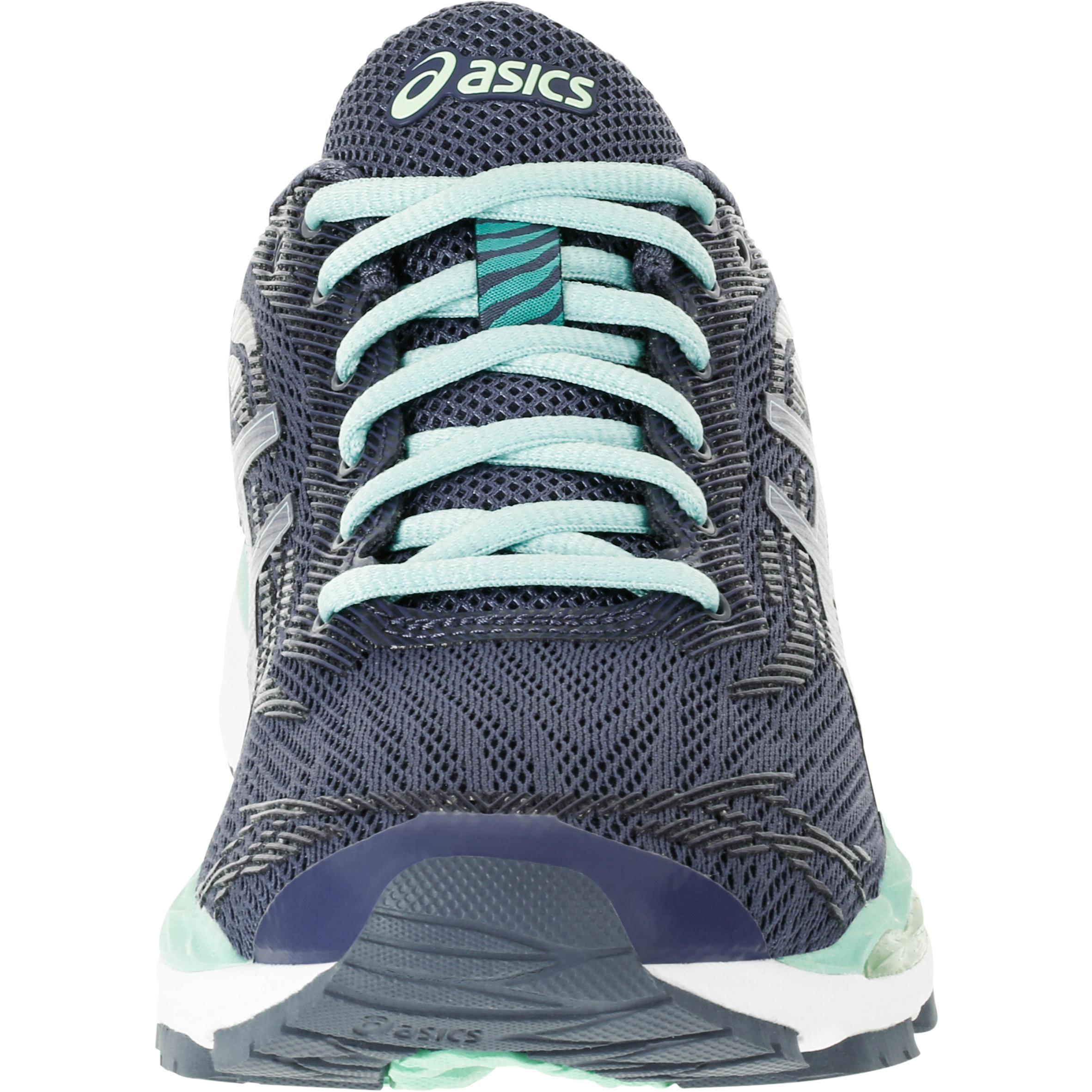Gel A Femme Gris 1rou1pf Asics Ziruss Running Course Chaussures Pied q6w8pgtHn