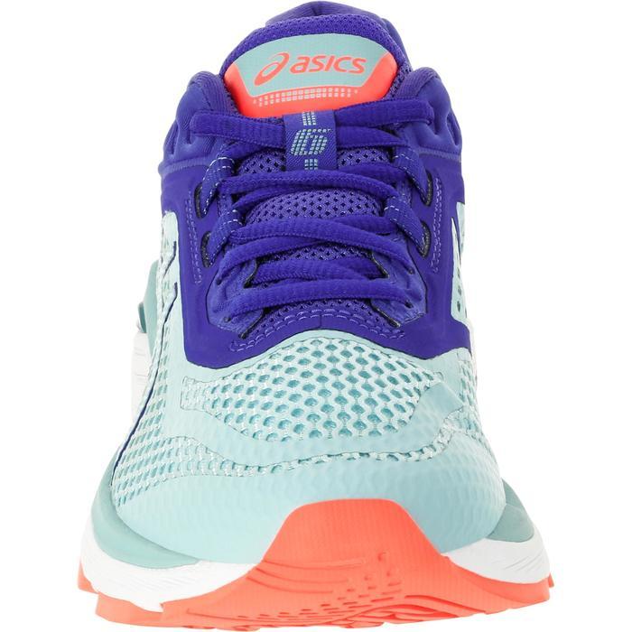 Hardloopschoenen voor dames Asics Gel GT 2000 6 blauw