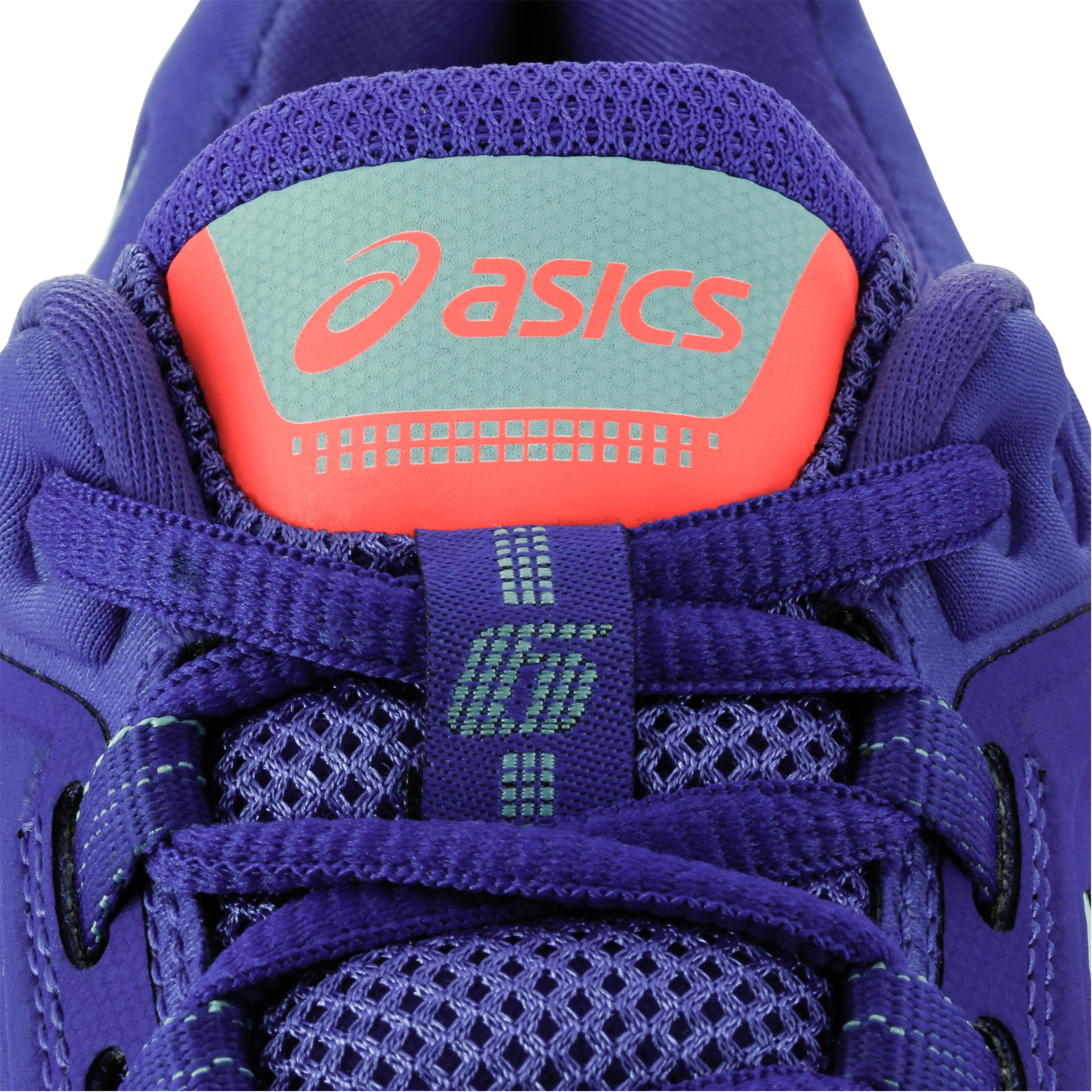 Chaussures A Running Asics Gel 2000 Pied Gt 6 Bleu Course Femme K1cFJ3Tl