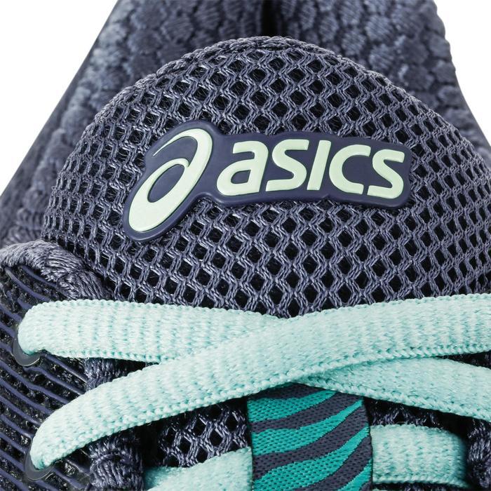 Hardloopschoenen voor dames Asics GEL Ziruss grijs