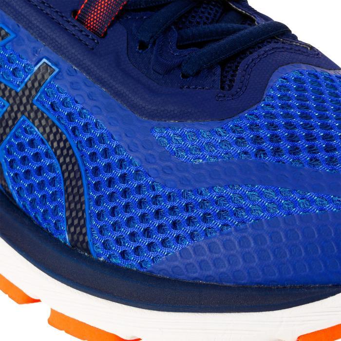 Hardloopschoenen anti pronatie heren Asics GEL GT 2000 6 blauw - 1237795