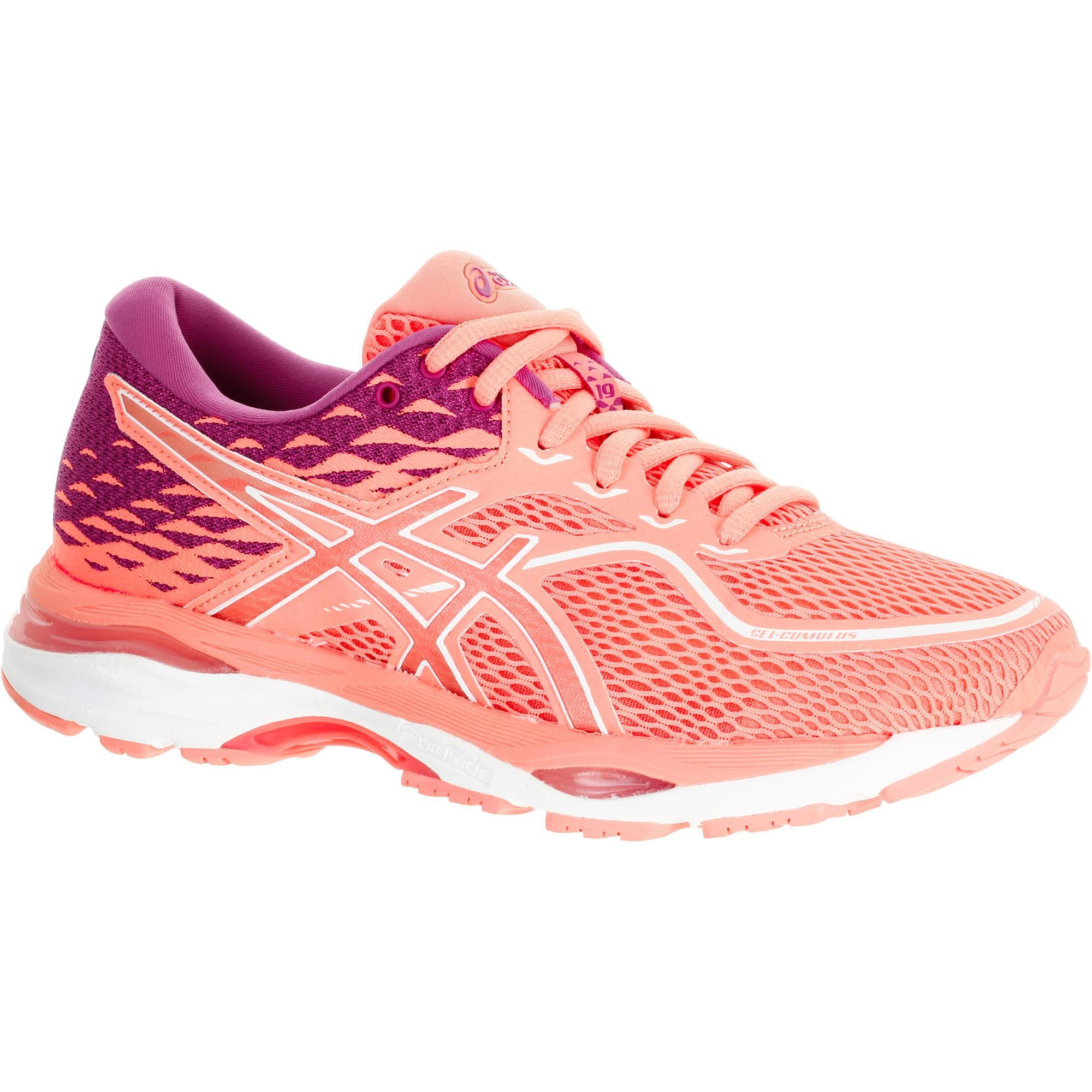 7d6eb5f0362 chaussure asics course pied