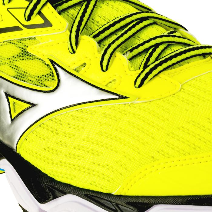 CHAUSSURES COURSE A PIED RUNNING MIZUNO WAVE ULTIMA 9 HOMME JAUNE - 1237874