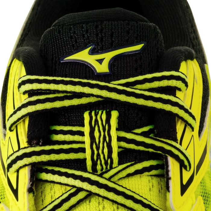 CHAUSSURES COURSE A PIED RUNNING MIZUNO WAVE ULTIMA 9 HOMME JAUNE - 1237879