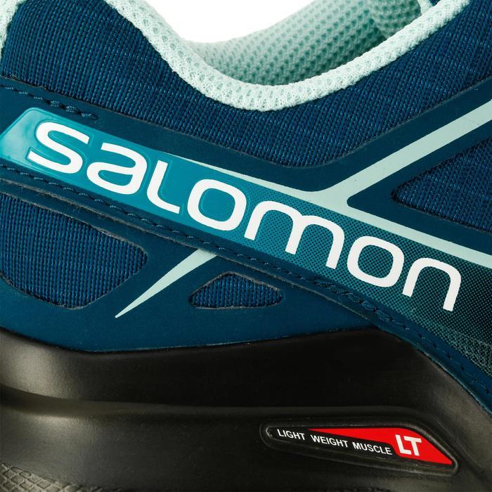 Chaussure Trail Running Femme SALOMON SPEEDCROSS 4  BLEU - 1237895