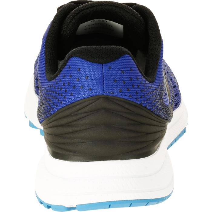 CHAUSSURES COURSE A PIED RUNNING NEW BALANCE RUSH V3 HOMME  BLEU - 1237909