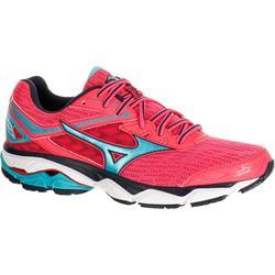 Hardloopschoenen voor dames Mizuno Wave Ultima 9 roze