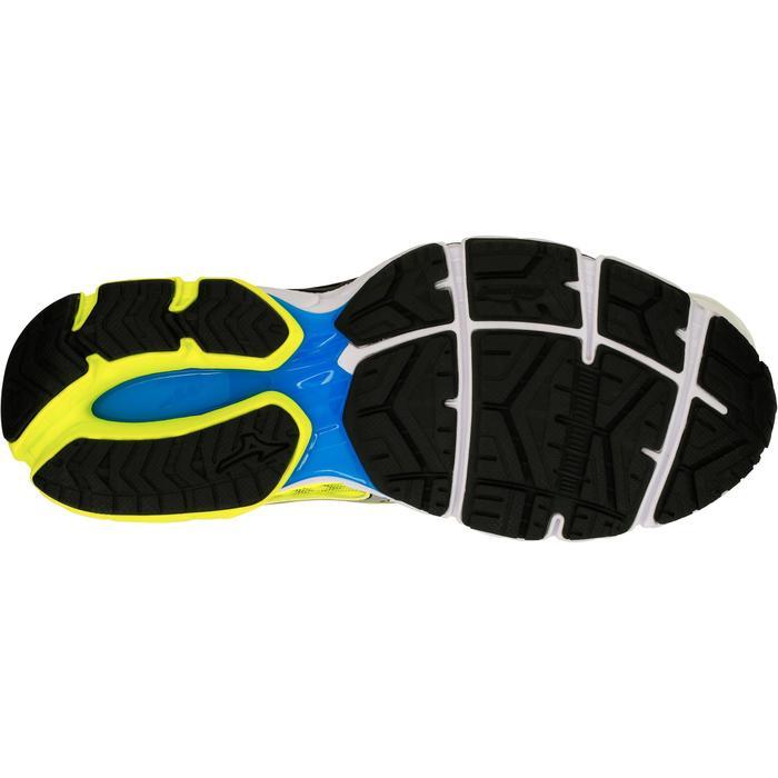 Hardloopschoenen voor heren Mizuno Wave Ultima 9 blauw - 1237920