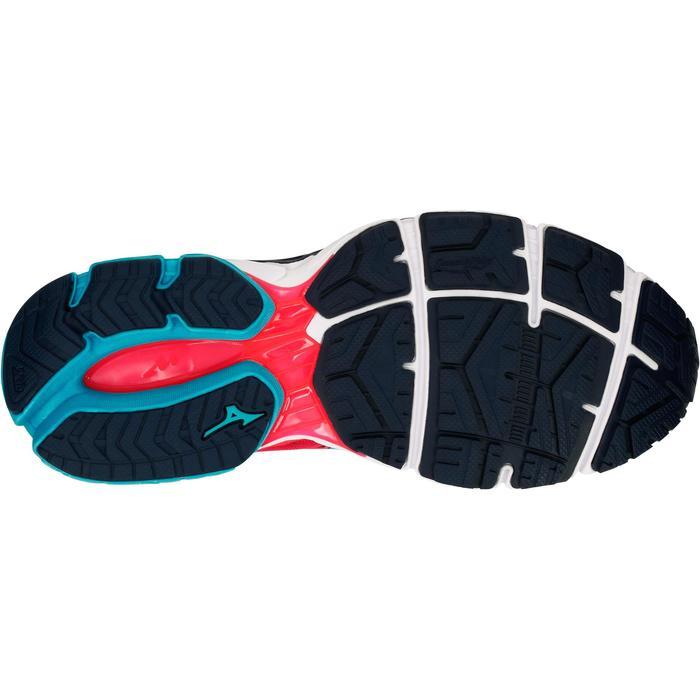 Hardloopschoenen voor dames Mizuno Wave Ultima 9 roze - 1237934