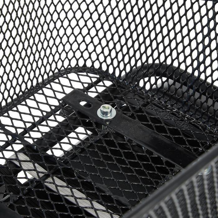 Fahrradkorb 100 13 Liter für Gepäckträger
