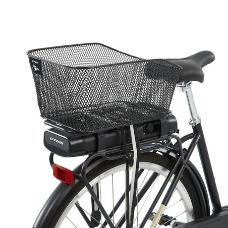 Keranjang Sepeda Belakang 100 Pannier 13 L