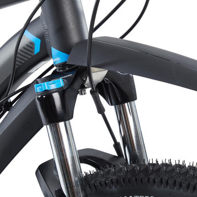 MOUNTAIN BIKING MUDGUARD KIT