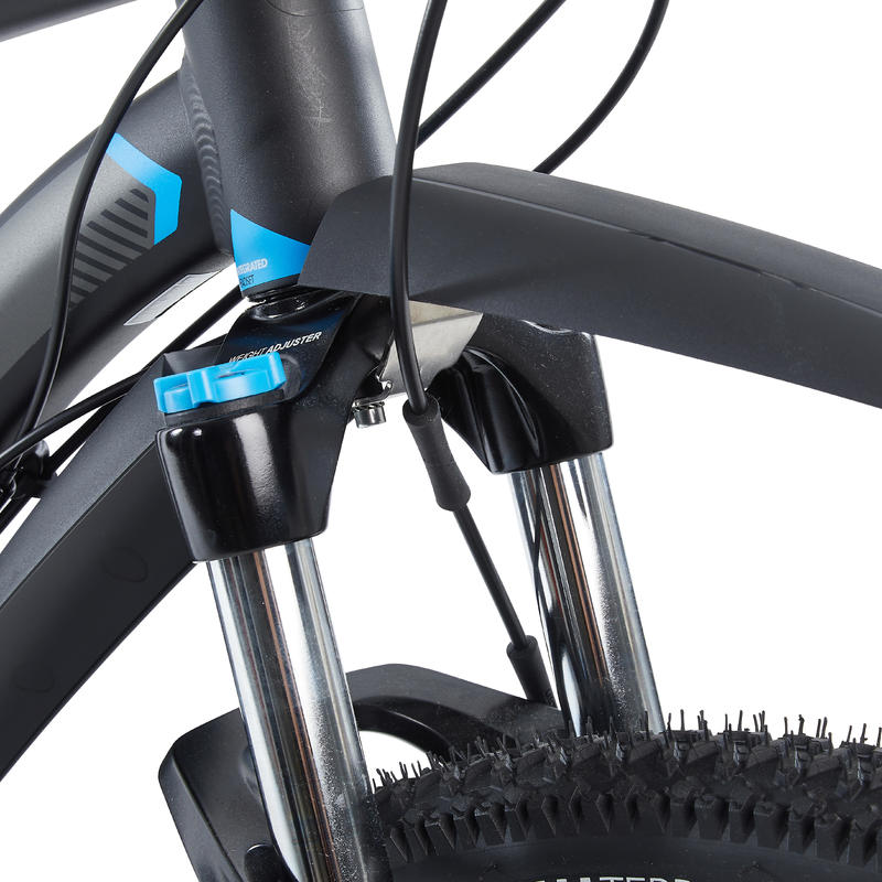 Mountain Bike Mudguard Kit