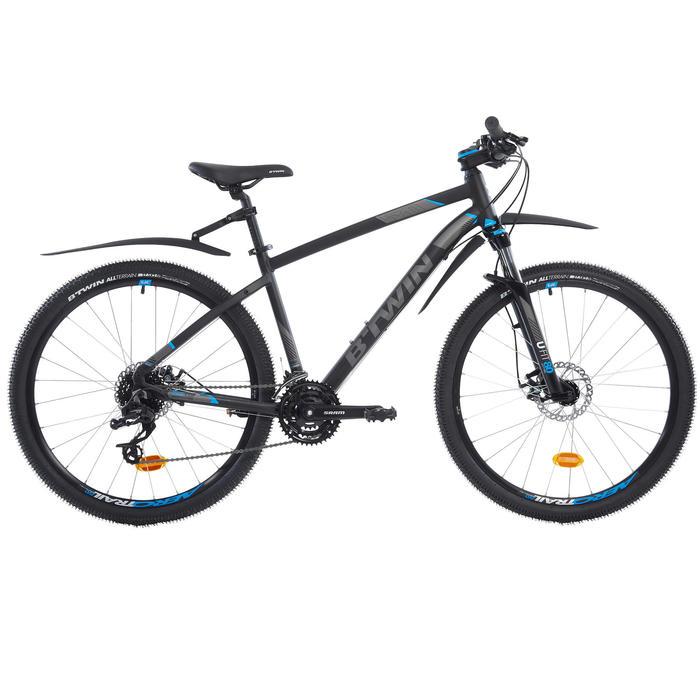 KIT GARDE BOUE Vélo VTT