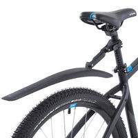 Mountain Bike Rear Mudguard Kit
