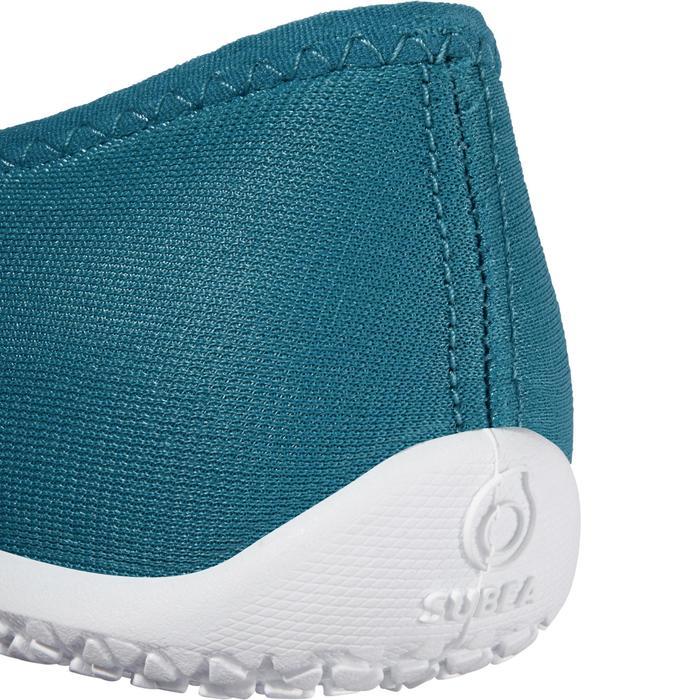 Aquashoes chaussures aquatiques 120 adulte grises - 1238285