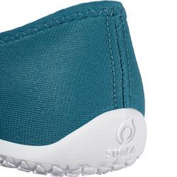 Waterschoenen voor volwassenen Aquashoes 120 blauw/rood