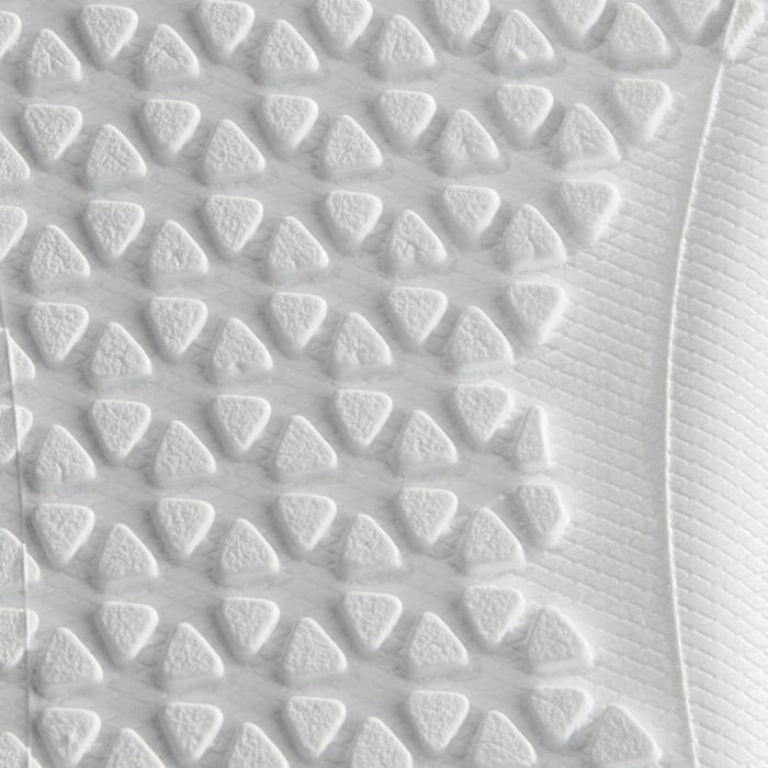 Escarpines Cangrejeras Zapatillas Acuáticas de Snorkel Subea SNK120 Niño Coral