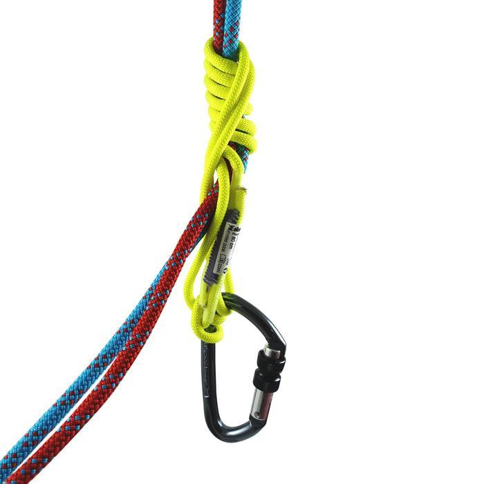 Anneau pour nœud autobloquant PRUSSIK LOOP 60 cm Jaune - 1238520