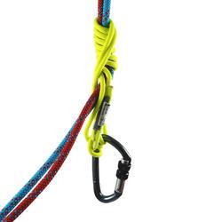 Bandschlinge Prussik Loop 60cm gelb