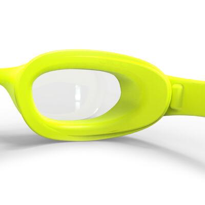 نظارة سباحة Xbase Easy - صفراء