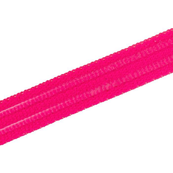 Set van 3 haarbanden 900 voor gym, voor meisjes, roze zwart blauw