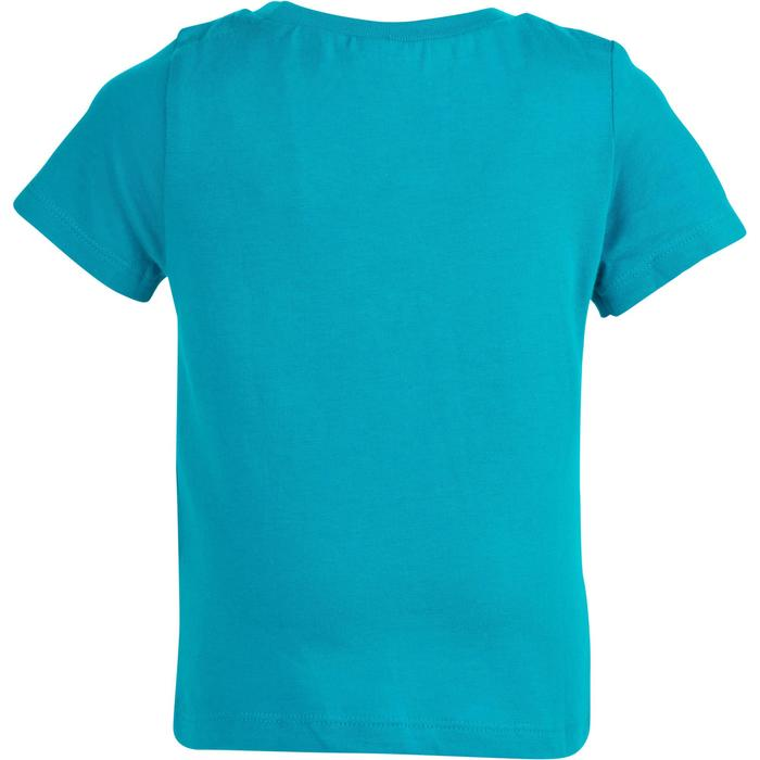 T-Shirt manches courtes 100 Baby Gym - 1239151