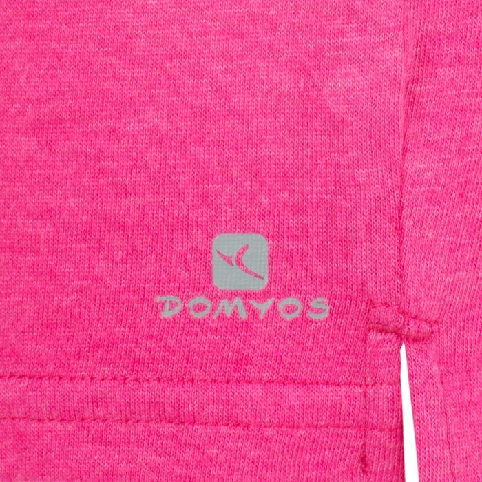 Lot x2 T-Shirt manches longues col montant imprimé Gym baby - 1239162