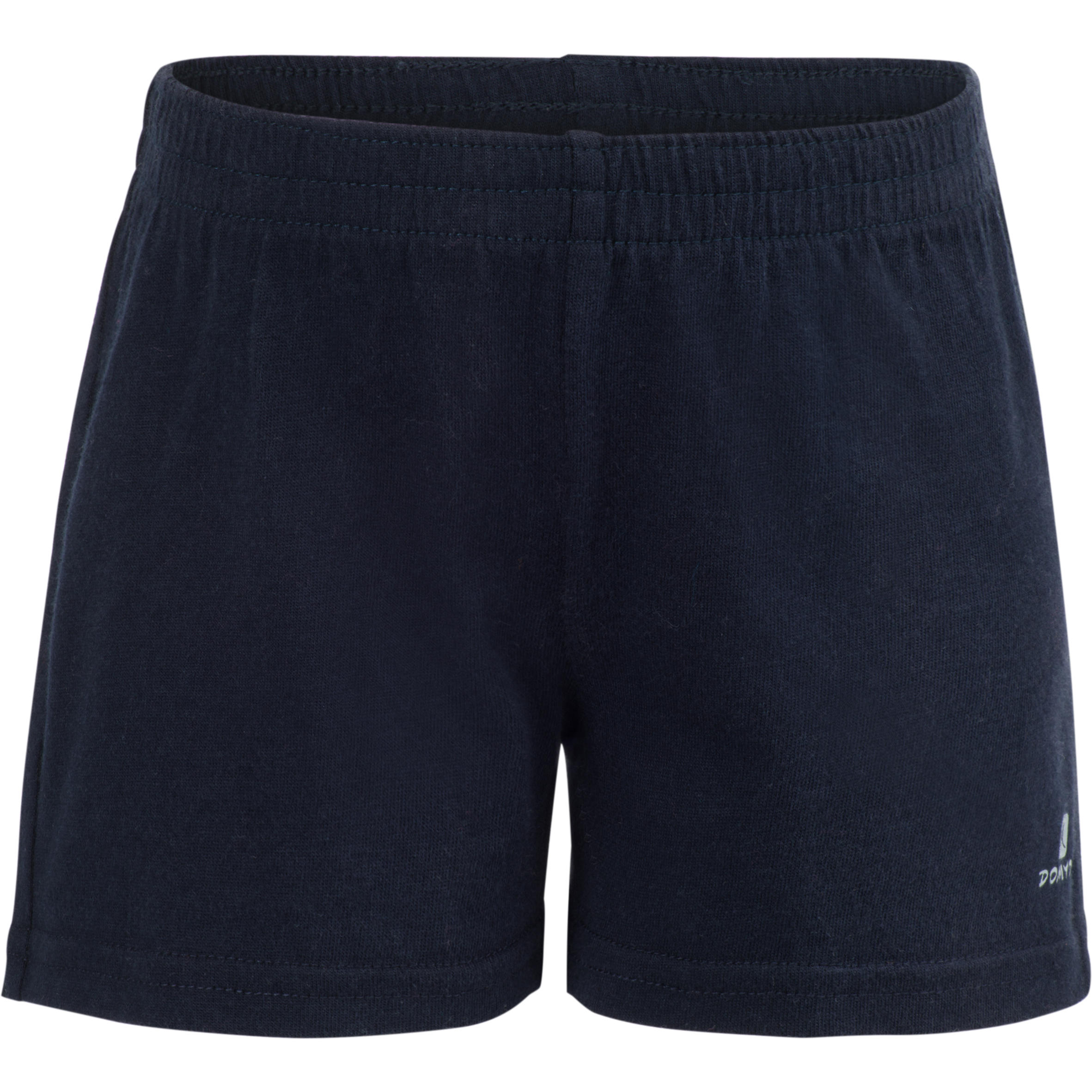 100 Baby Gym Shorts - Navy Blue