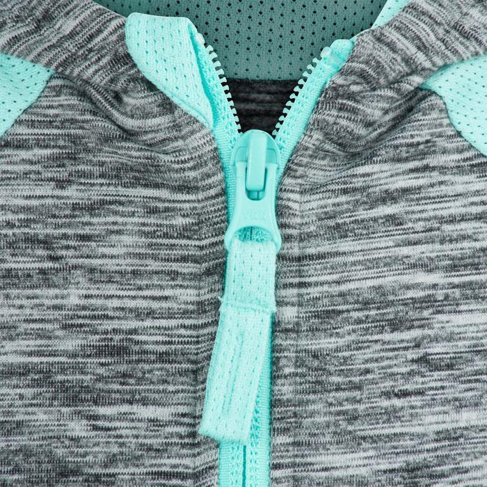 Veste 560 Gym Baby capuche - 1239219